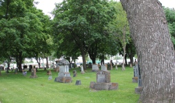 Missoula Co Missoula Cemetery 5