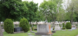 Missoula Co Missoula Cemetery 6