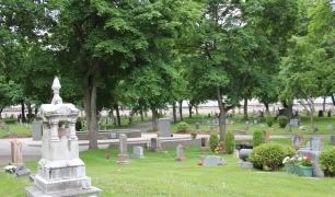 Missoula Co Missoula Cemetery 16