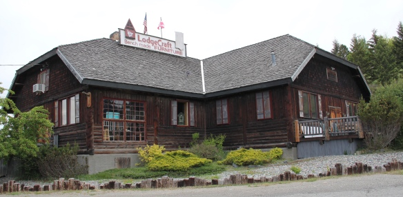 Flathead Co Eureka WPA community hall 4