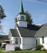 Lake Co Lakeside Community Church