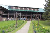2011 MT Glacier Park and communities 076 East Glacier Lodge