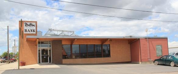 2011 MT Pondera County Dutton State Bank  019