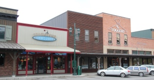 Flathead Co Whitefish Main street 29