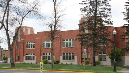 Flathead Co Whitefish New Deal High School 2