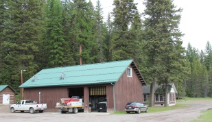 Flathead Co Stillwater State Forest NR US 93 N 6