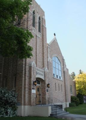 Flathead Co Kalispell Main St Bethlehem Lutheran