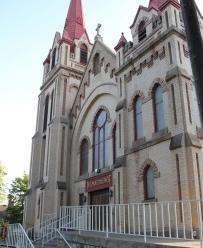 Flathead Co Kalispell St Matthew Catholic