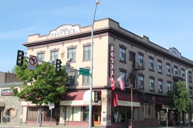 Kalispell's Main Street Business District | Montana's
