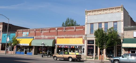 Flathead Co Kalispell Main St 53
