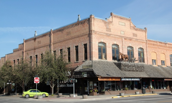 Flathead Co Kalispell Opera House 4