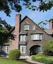 Flathead Co Kalispell Conrad Mansion 8