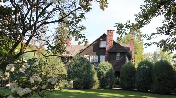 Flathead Co Kalispell Conrad Mansion 10
