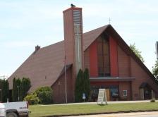 Flathead Co Columbia Falls catholic church