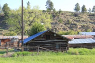 Golden Valley Co Ryegate Simms-Garfield Ranch NR 2