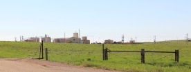 Fallon Co Baker MT 7 N oil field