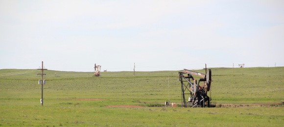 Fallon Co Baker MT 7 N oil pump