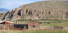 Tash Ranch 3, 1200 Hwy 278, Dillon, NR log