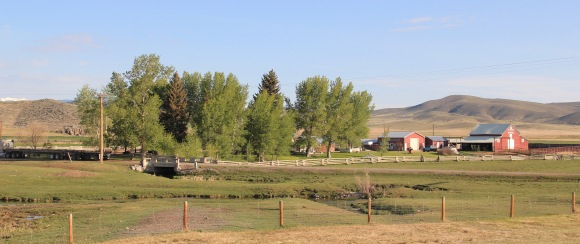 Tash Ranch 6, 1200 Hwy 278, Dillon, NR
