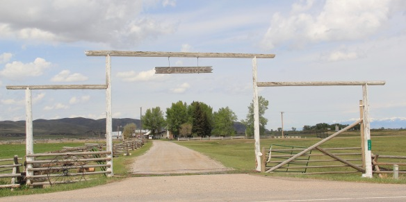 Tash Ranch, 1200 MT 278 Hwy, Dillon