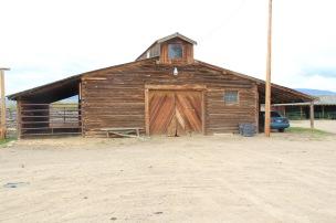 Bremmer Ranch, Bannock Pass Road 5