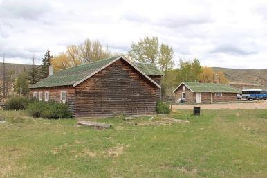 Bremmer Ranch, Bannock Pass Road 12