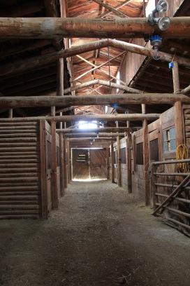 Bremmer Ranch, Bannock Pass Road 16