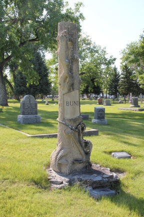 Yellowstone Co Billings Mountview Cemetery 13