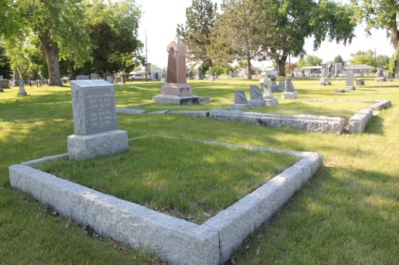 Yellowstone Co Billings Mountview Cemetery 17