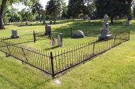 Yellowstone Co Billings Mountview Cemetery 28