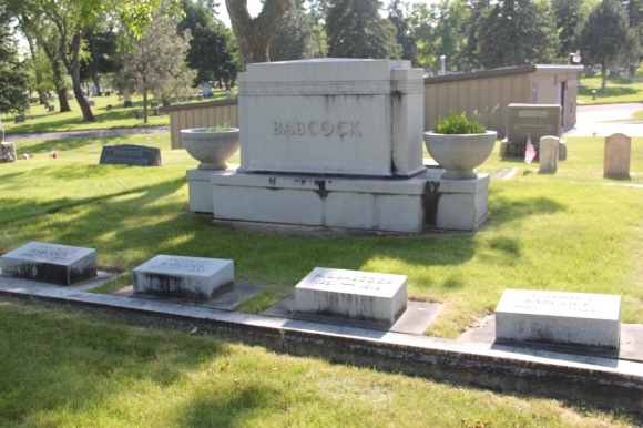 Yellowstone Co Billings Mountview Cemetery 37