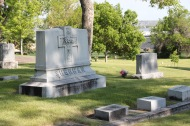 Yellowstone Co Billings Mountview Cemetery 42