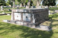 Yellowstone Co Billings Mountview Cemetery 43