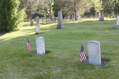 Yellowstone Co Billings Mountview Cemetery 50