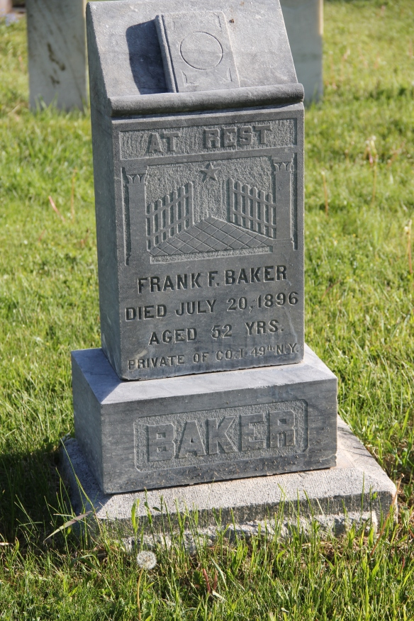 Stone carved grave markers montana s historic landscapes