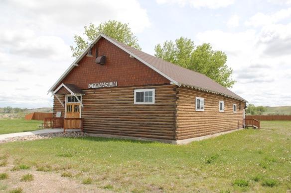 Community Hall Sanders Treasure Co 2