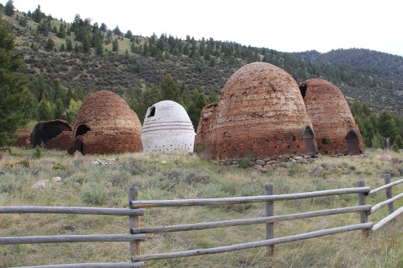 Canyon Creek Kilns
