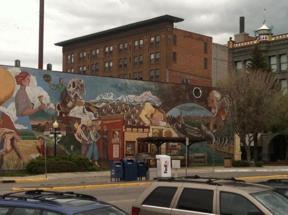 helena mural