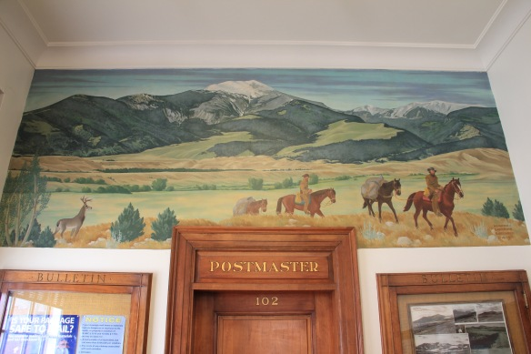 New Deal mural, Deer Lodge MT post office.jpg