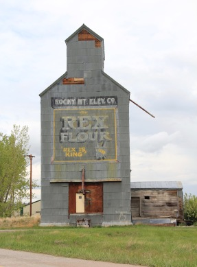 Fort Shaw, Cascade County