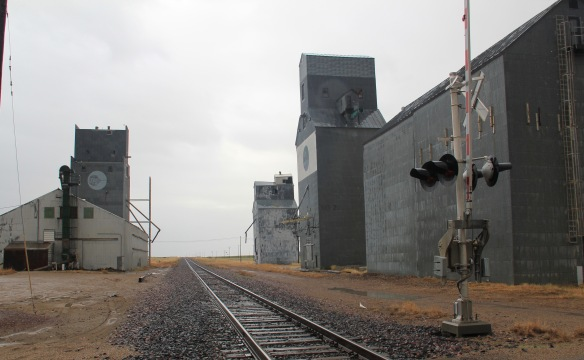 Liberty Co Joplin elevators 1