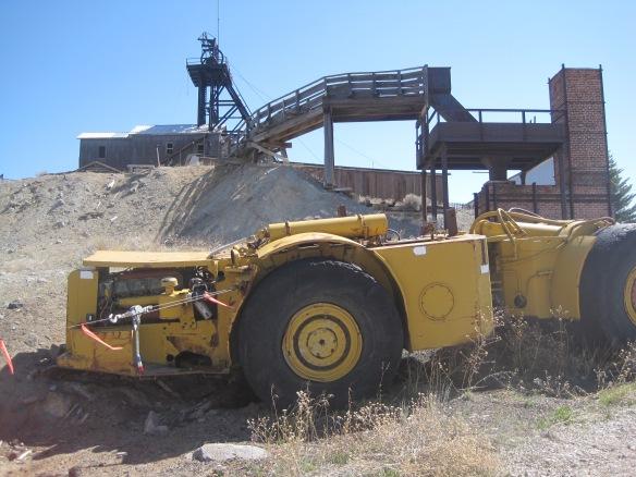 Butte WMM Hell Roarin Gulch 14