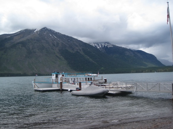 Flathead Co GNP Lake McDonald