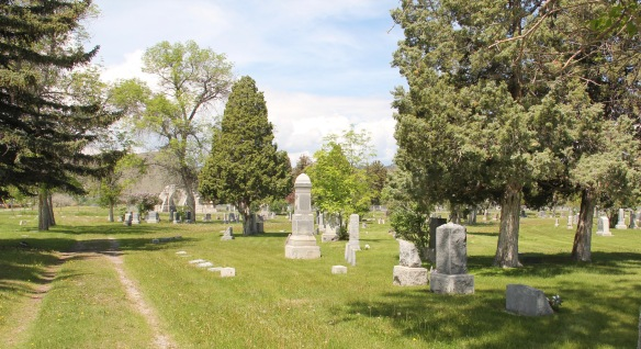 MT Lewis and Clark County Helena Odd Fellows Cemetery 4