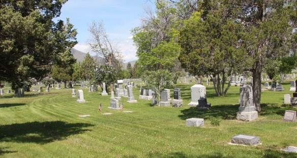 MT Lewis and Clark County Helena Odd Fellows Cemetery 5