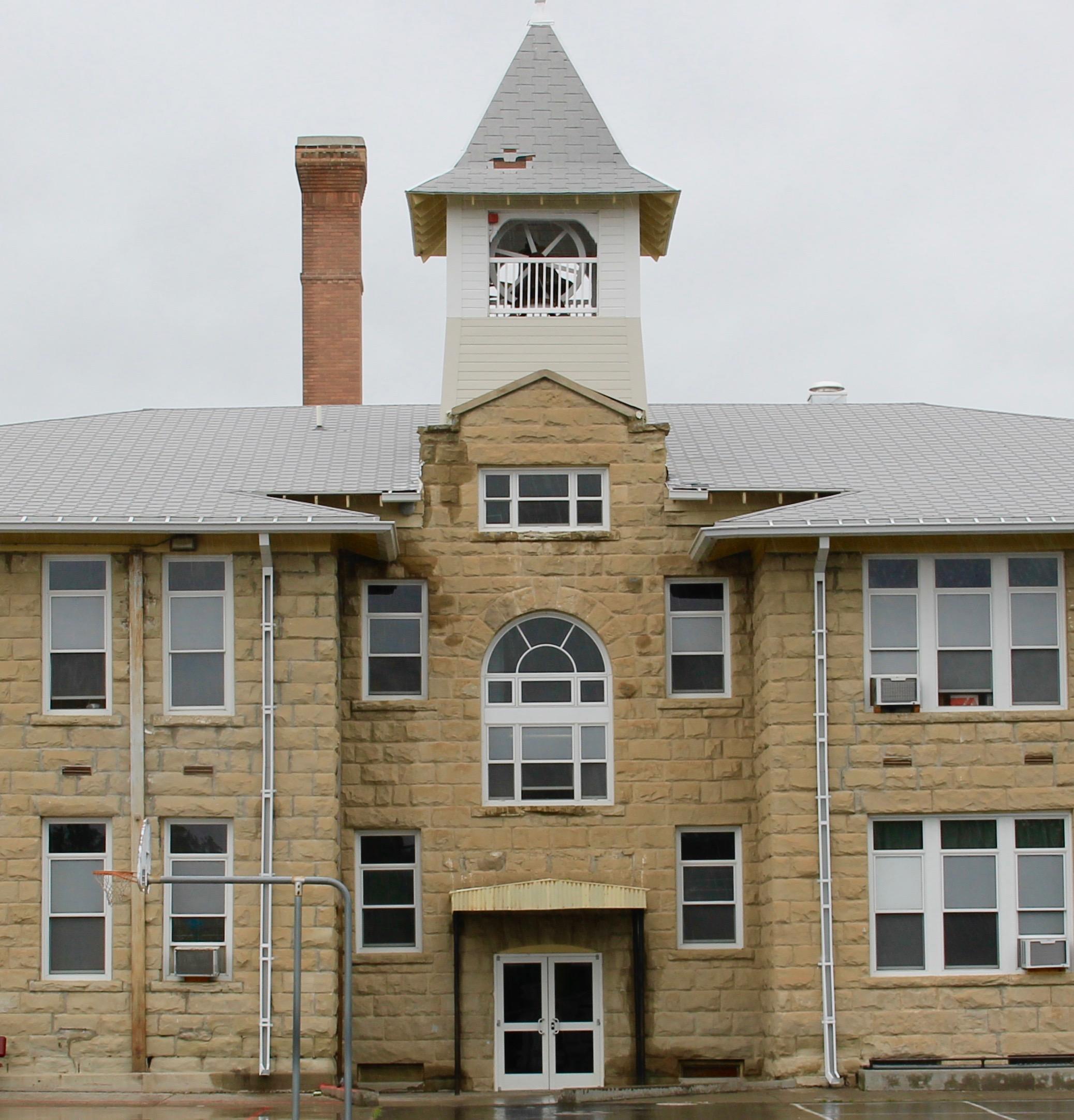 roundup school