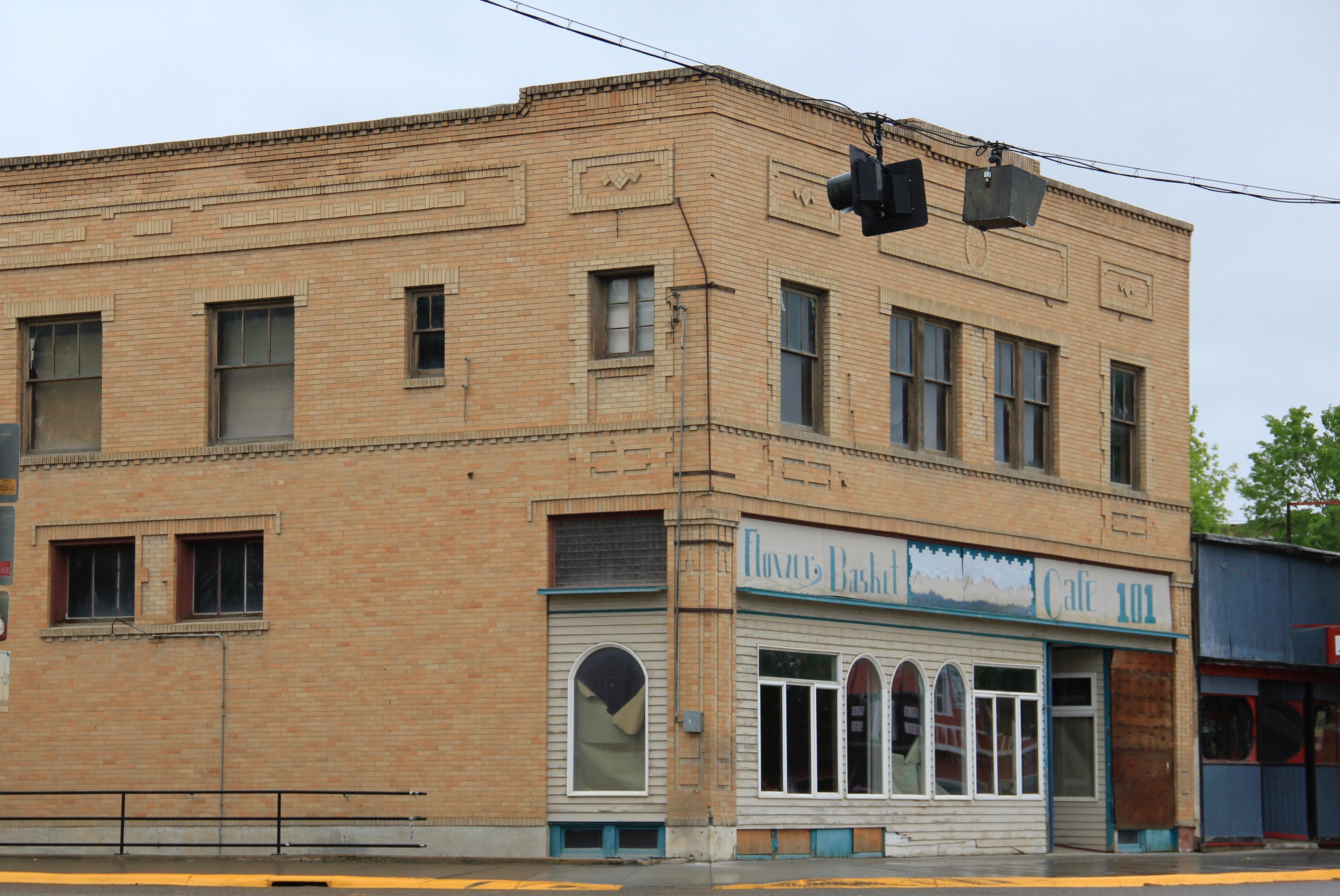 Roundup store