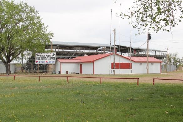 Roosevelt Co Wolf Point fairgrounds