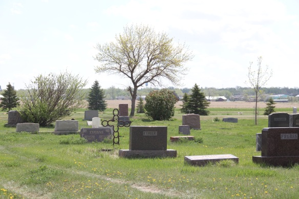 Daniels Co Scobey cemetery 1