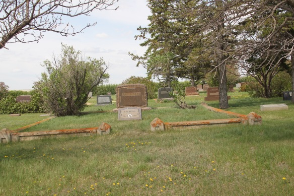 Daniels Co Scobey Cemetery 3
